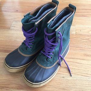 Sorel 1964 Premium CVS Waterproof Pac Boots